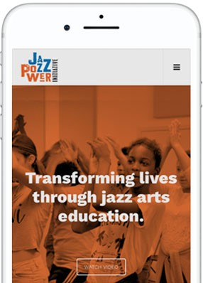 Jazz Power Initiative